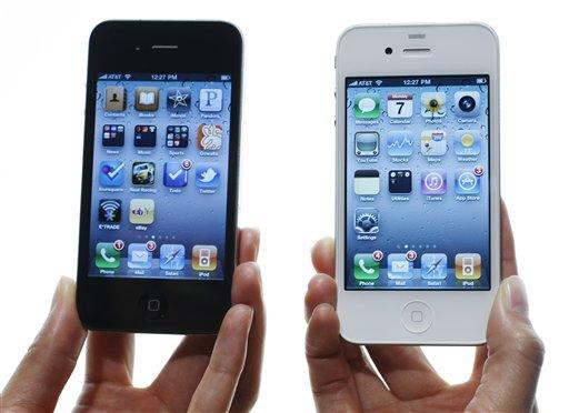 iphone 4s Smartphones 2013 2014: iPhone, Padfone, Galaxy, Preços e Lançamentos