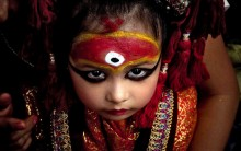 Kumari, a deusa viva do Nepal: Tudo sobre as Moças Veneradas no país