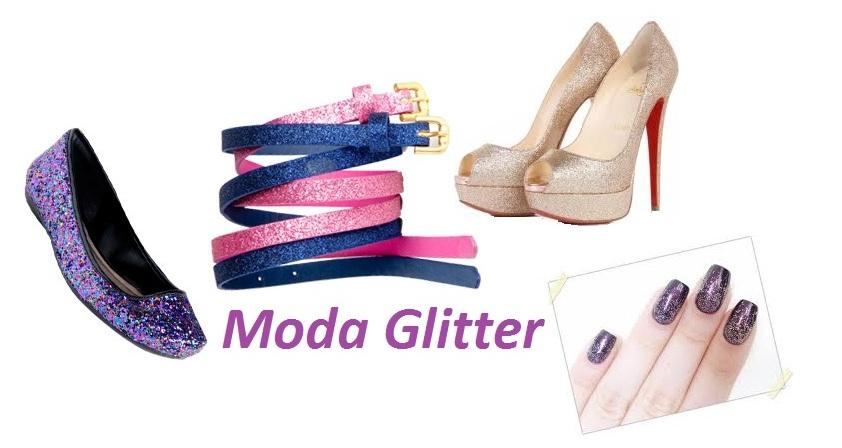 moda glitter acessorios Moda Glitter 2012 2013: Maquiagem, Unhas, Sapatos, Roupas para Arrasar