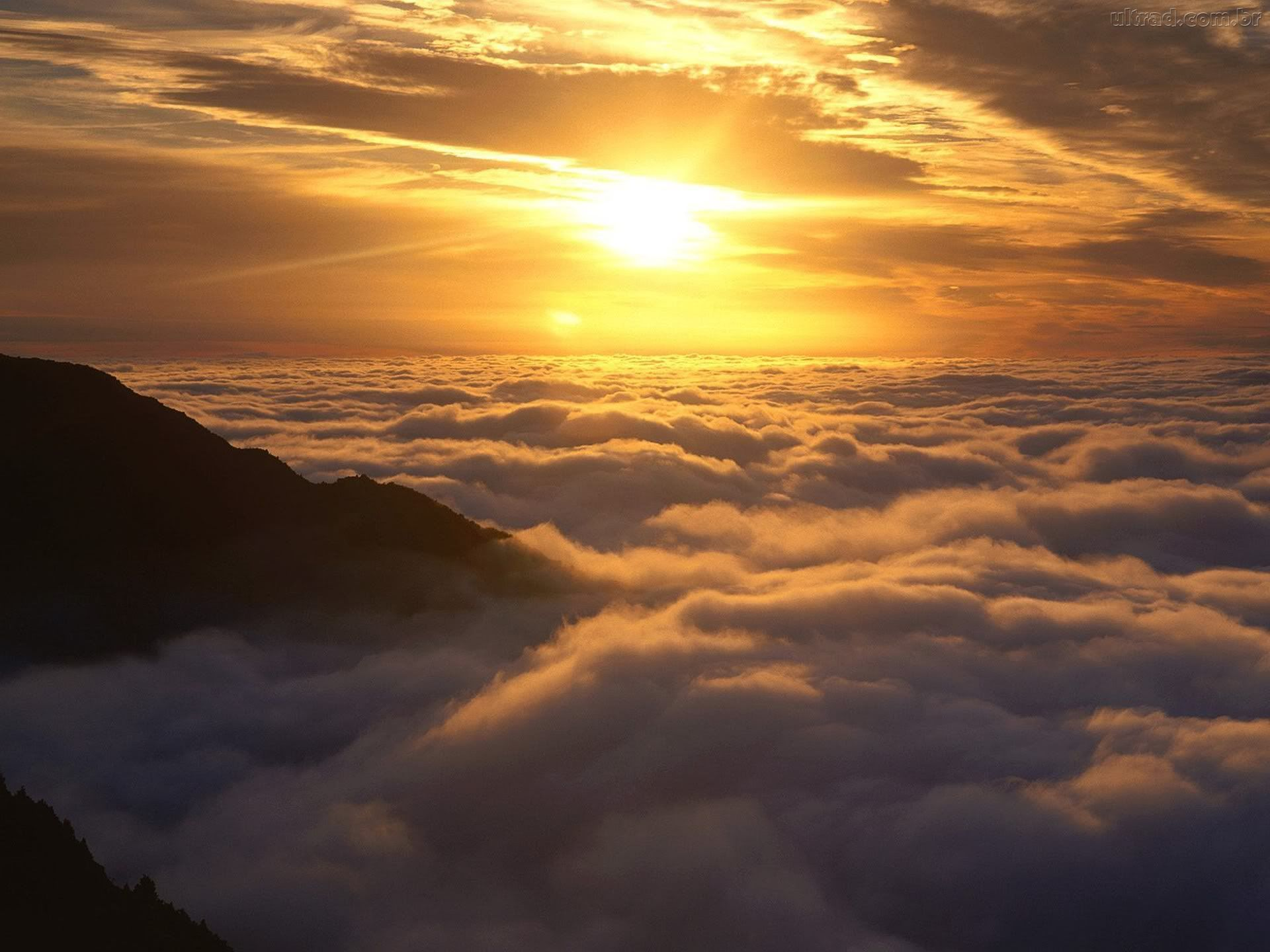 nova zelandia anoitecer Nova Zelândia Paisagens: Fotos de Montanhas, Natureza, Turismo no País