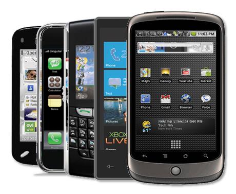 smartphones Smartphones 2013 2014: iPhone, Padfone, Galaxy, Preços e Lançamentos