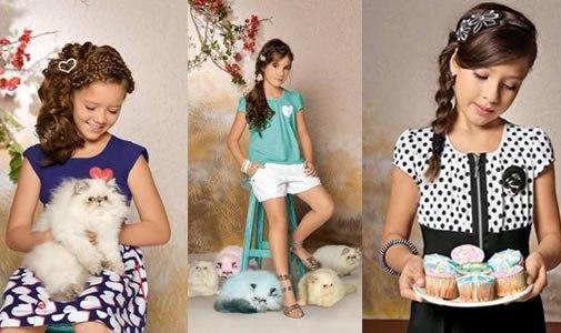 Roupas para Aniversário Infantil  Como Crianças devem se Vestir 772a610f0c4