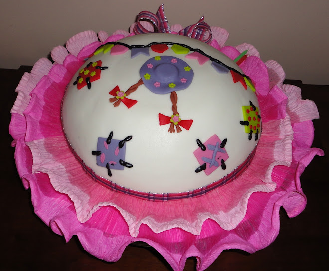 bolo decorada caipira chapeu Modelos de Bolo Caipira: Fotos, Casamento, Festa Junina, Aniversário