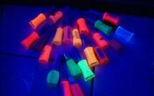 Esmaltes Neon: Brilham no Escuro, Cores Fluorescentes e Marcas Comprar