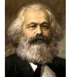 social class karl marx Karl marx and max weber have different views upon social class in contemporary societies 'weber saw no evidence to support the idea of the.