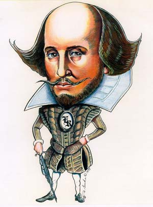 shakespeare biografia William Shakespeare: Biografia, Vida Pessoal e Principais Obras