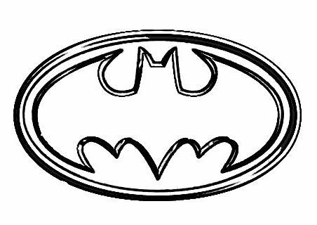 batman figuras pintar Desenhos para Colorir do Batman: Imagens Online para Imprimir e Pintar