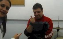 Entrevista Gilberto Favery, Baterista de Jair Rodrigues à Missão Tarso