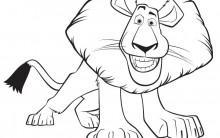 Desenhos para Colorir de Filmes Disney: Imagens Online de Personagens