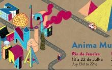 Anima Mundi 2012: Rio e São Paulo, Inscrição, Cronograma, Filmes, Tudo