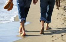 Perder Peso nas Férias: Contar Calorias, Exercícios e Caminhada