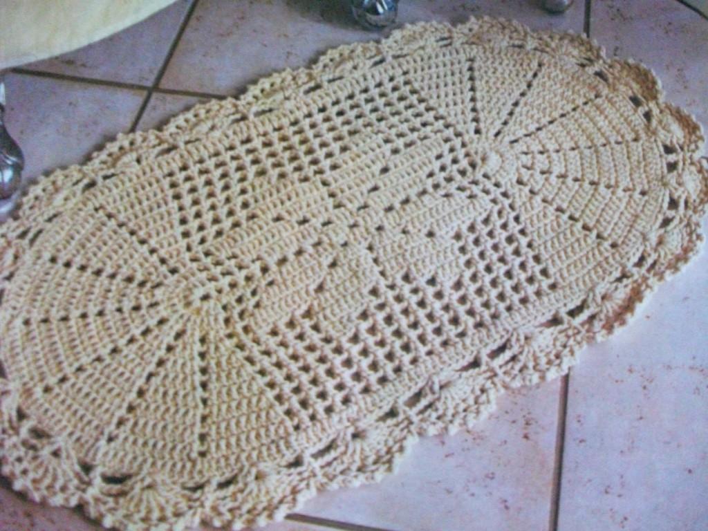 Tapetes de Croche: Lindos Modelos, Venda, Precos, Tudo Sobre ...