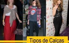Tipos de Calça: Como Usar, Modelo Social, Legging, Saruel, Harem, Fusô