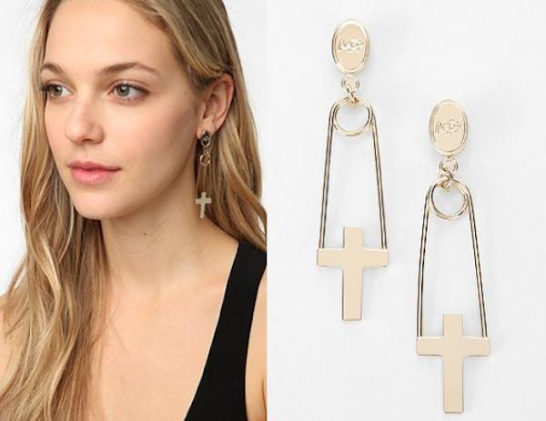 acessorios cruz Acessórios Religiosos: Adereços da Moda para Católicos, Joias e Fotos