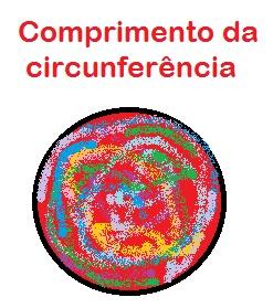 comprimento Comprimento da Circunferência: Fórmula e Exercícios com Respostas