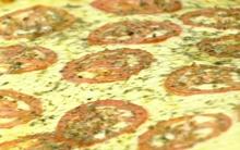 Receita de Massa de Pizza Falsa da Ana Maria Braga- Mais Você 29/08/12