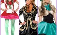 Fantasias de Luxo Femininas: Comprar e Alugar, Lojas Virtuais, Modelos