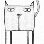 Gato Gustavo Rosa