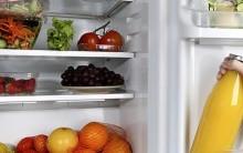 Como Organizar Alimentos na Geladeira: Dieta Saudável, Evite Gorduras