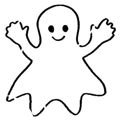 Desenhos Para Colorir Halloween 2012 Imagens Online Bruxas Fantasmas