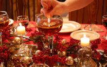 Decoração de Mesa Natal: Modelos para Ceia, Vídeo Passo a passo, Dicas
