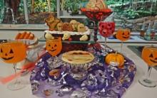 Receitas Para  Halloween Ana Maria Braga: Mais Você 30/10/12 Dia Bruxas