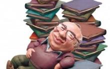 Luis Fernando Veríssimo: Biografia do Escritor, Vida, Textos e Livros