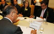 Ação Anticrime, Combate ao PCC em SP: Alckmin anuncia Acordo e Medidas