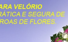 Coroas para Velório: Site de Vendas de Flores Finados, Onde encontrar