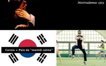 Gangnam Style e o Fim do Mundo: Profecia, Apocalispe em 21 de Dezembro