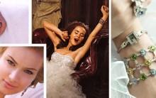 Joias para Noivas Moda: Como Escolher, Modelos, Peças e Fotos