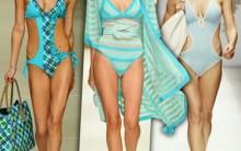 Maiôs da Moda 2013: Como Usar, Modelos Sofisticados e Elegantes, Fotos