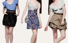 Saias Longas, Mullet, Jeans da Moda: Modelos Curtos e Longos, Dicas