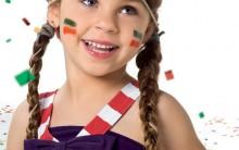 Fantasias Infantis para Carnaval: Comprar Modelos, Looks para a Folia
