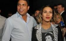 Foto – Ronaldo Fenômeno separa da Mulher: Ronaldo e Bia Antony separam