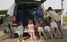 Inspeção Preventiva Carro: Cuidado Veículo ao Viajar, Risco Acidentes