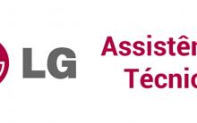 Assistência Técnica LG: Endereços para Suporte e Reparo de Aparelhos