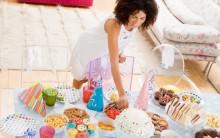 Festa de Aniversário Infantil Simples e Barata: Modelos de Decoração