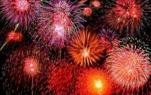 Fogos de Artifício: Como Funcionam, Química, Cores e Elementos