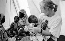 """Como trabalhar na """"Médicos sem Fronteiras"""": Salários, Recrutamento MSF"""