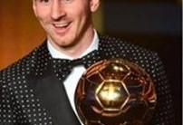 Messi ganha Bola Ouro:O Melhor da História, deixar Comentário, Opinião