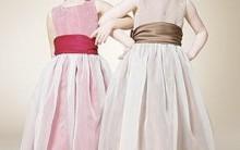 Vestidos para Damas de Honra: Roupas para Crianças e Damas Moças Fotos