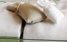 Dicas como Arrumar armário: Como evitar Mofo, Traças, Roupas Brancas