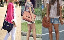 Bolsa Carteiro: Modelos, preço, Looks Usando Bolsa Carteiro, Veja Foto