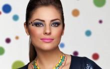 Maquiagem de Carnaval 2013 2014: Como Fazer, Modelos, Dicas e Fotos