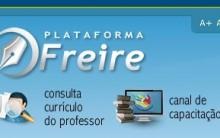 Plataforma Freire: O que é, Site Inscrição, Cursos, Licenciaturas