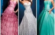 Festa de 15 anos Vestidos: Curtos e Longos, Acessórios para Debutantes