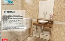 Gabinetes de Banheiro Prontos para usar: Tamanho, modelo, Preço, Marca