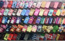 Capinhas celular diferentes, bichinhos, coloridas, onde comprar, preço