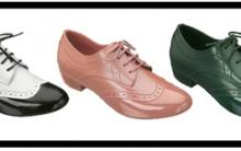 Sapato Oxford: Dica onde comprar Online, Preço, Moda casual, Como Usar